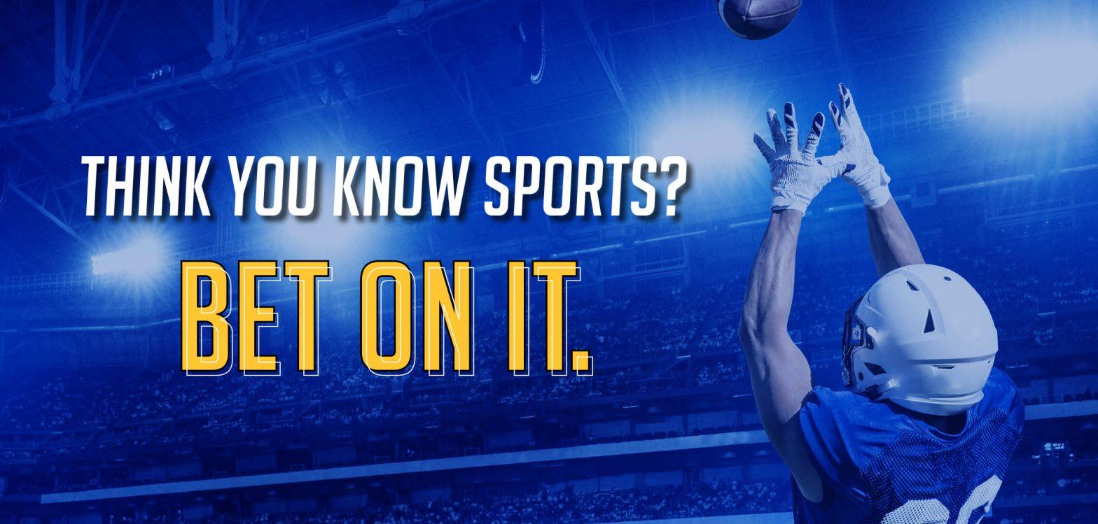 Sportbook Online terpercaya