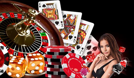 Bandar Live Casino Resmi
