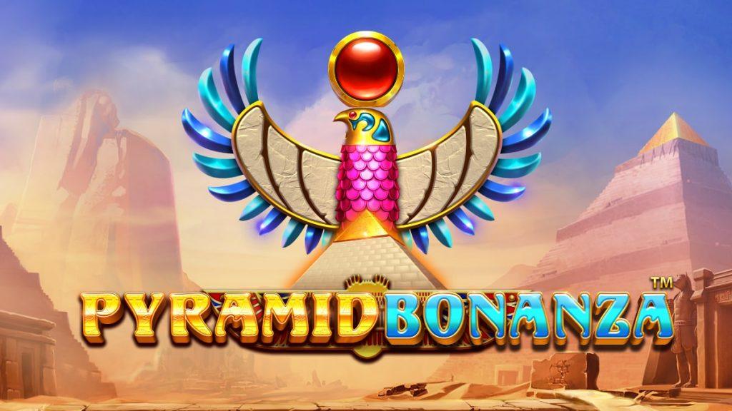 Slot Game Pyramid Bonanza