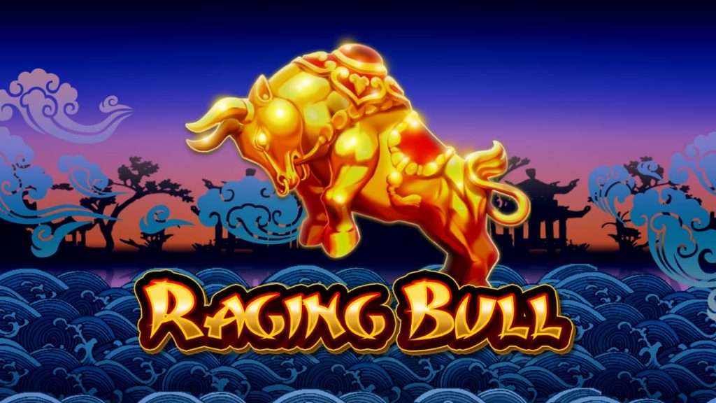 Game Slot Raging Bull