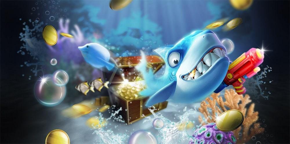 Agen Tembak Ikan Deposit Bank