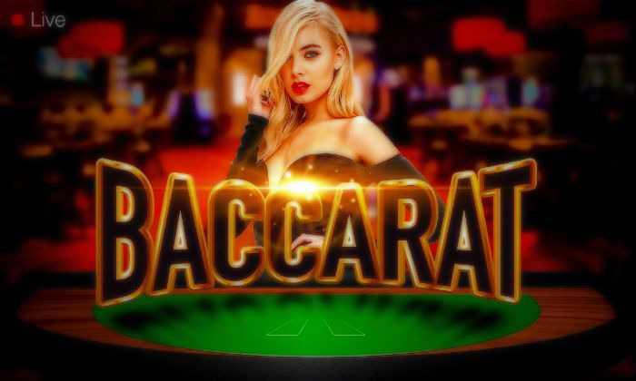 Agen Live Casino Baccarat