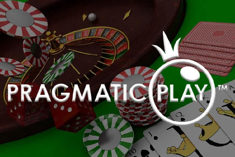 Agen Live Casino Pragmatic